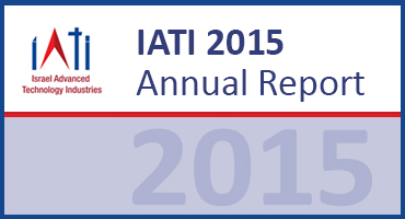 Our Annual 2015 Activity Report Is Out