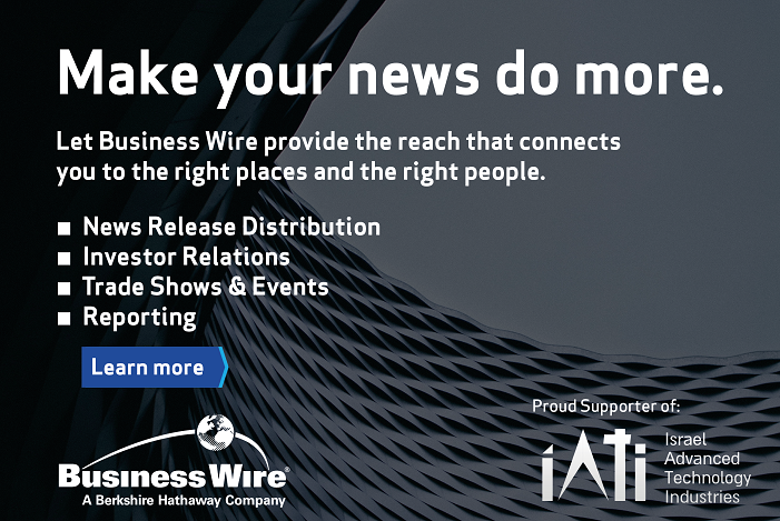 IATI Members Are Invited To Enjoy Business Wire Services!