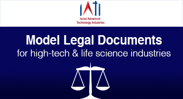 Model legal documents for your free use