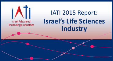 Life Science Industry - IATI Report 2015 is out
