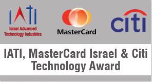 IATI & MasterCard Israel Technology Award 2014
