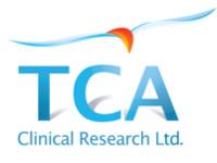TCA Clinical Research