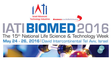 IATI-Biomed 2016 Conference: Save the date!