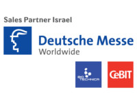 Deutsche Messe Official Representative in Israel