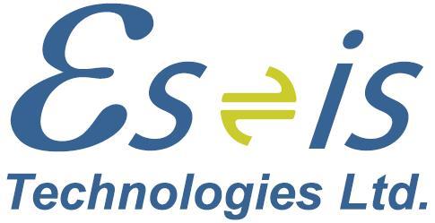 Es-is Technologies Ltd