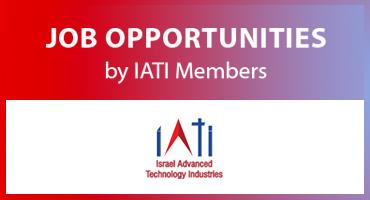 Job Opportunities by IATI members
