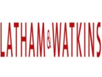 Latham &Watkins