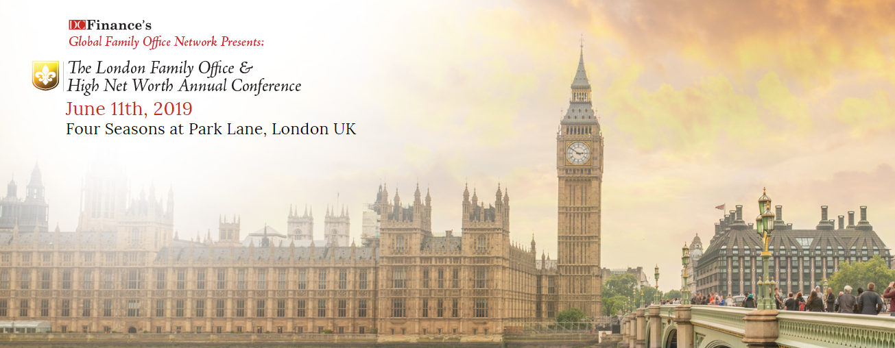 The London Family Office & Wealth Management Conference - IATI